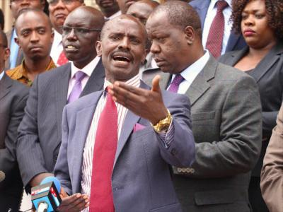 Another teachers' strike? Knut issues 22-day notice